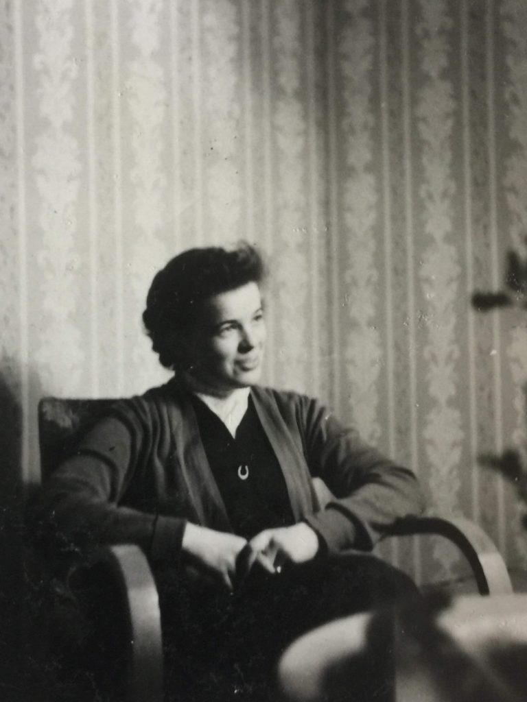 Gunhild Lindgren