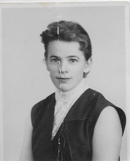 Gunhild Forsberg