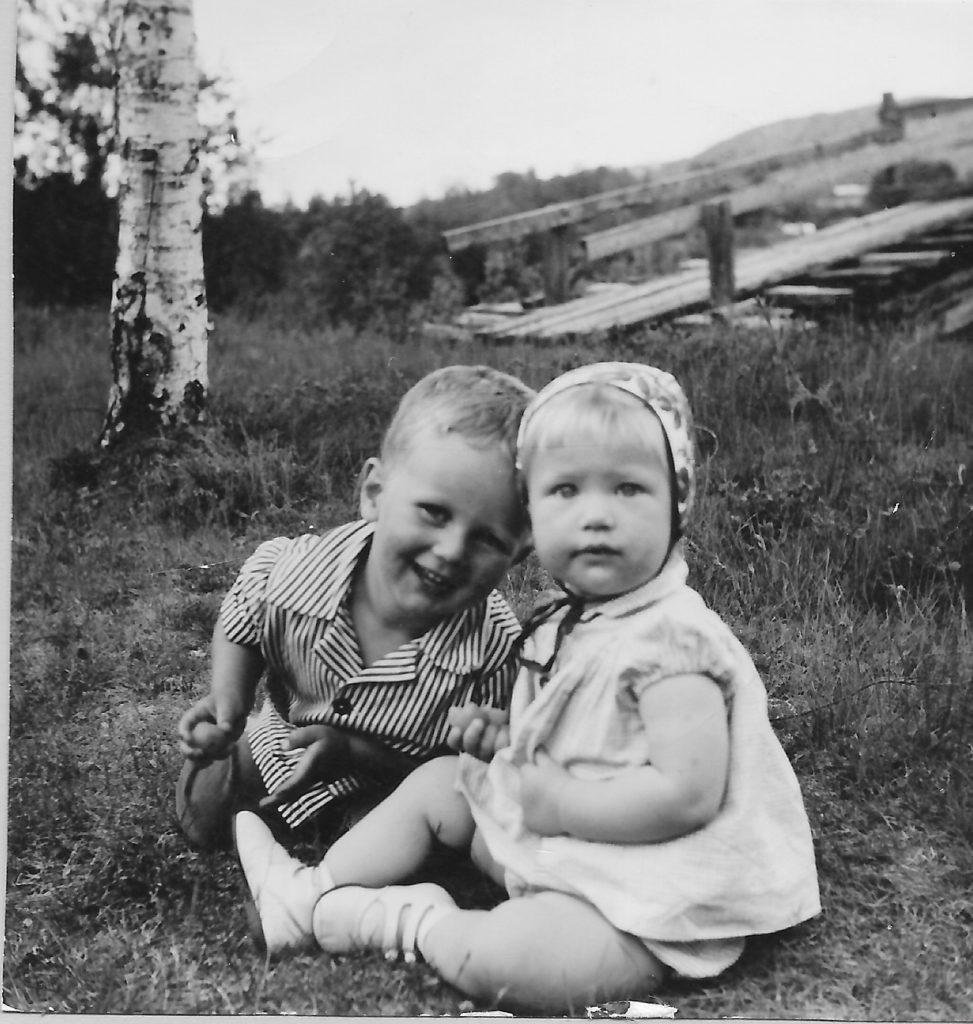 Mats och Ingela Lindgren