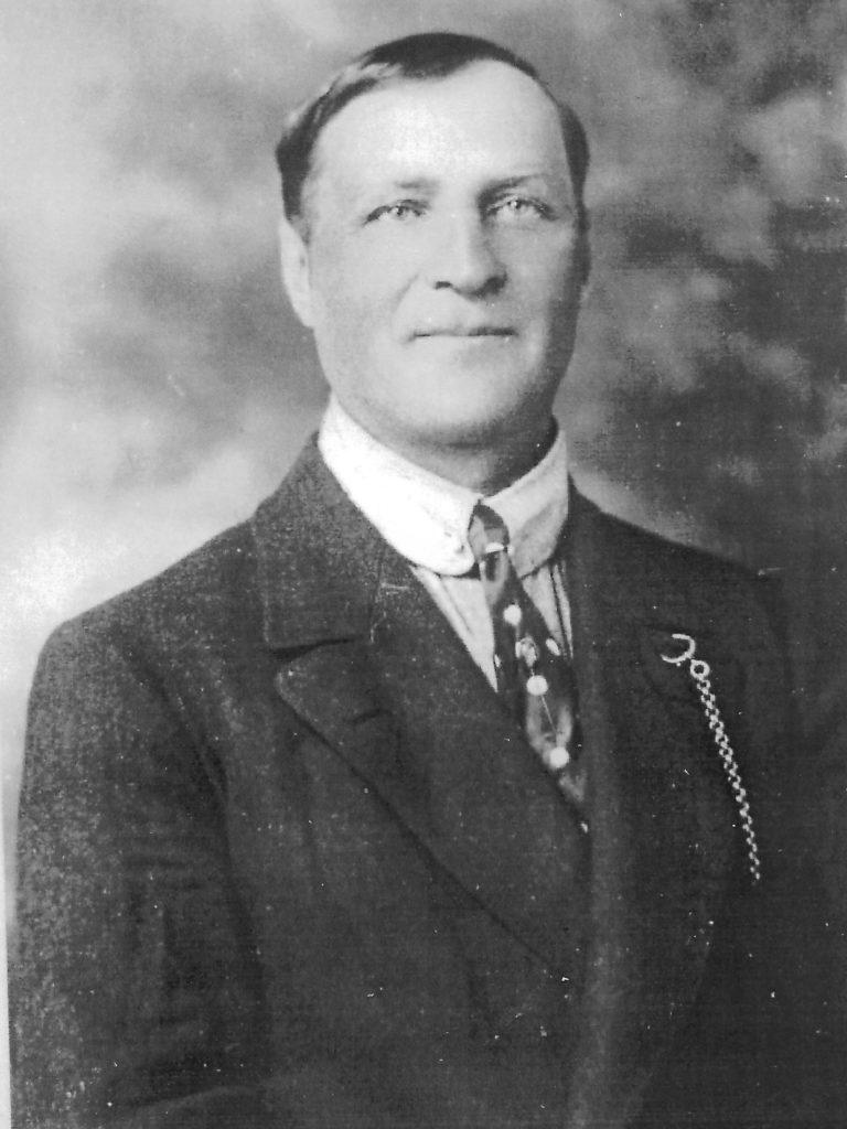 Sven Alph